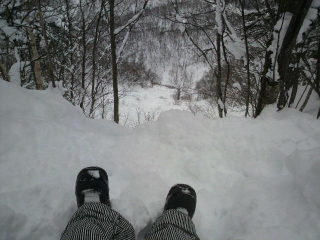 山登り 滑れるなら登る_e0173533_014777.jpg