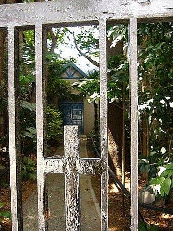 日本基督教団福岡社家町教会_c0094541_11433834.jpg