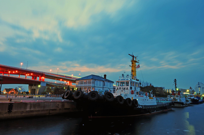航海したいな♪♪_e0157647_2111536.jpg