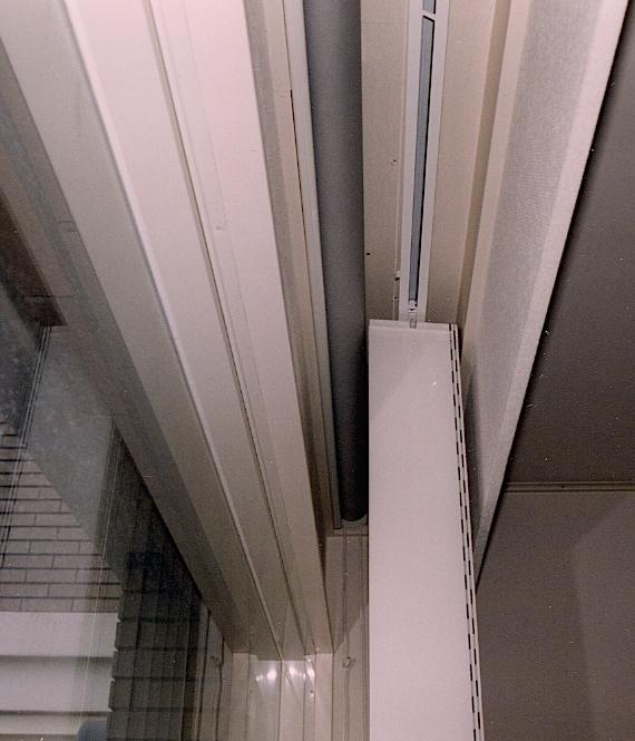 マンションの『WINDOW  TREATMENT』_c0157866_21384071.jpg