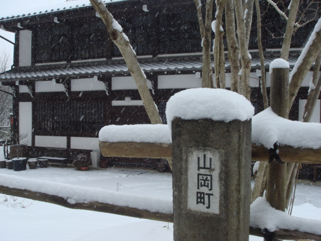 雪景色_a0080074_9485735.jpg