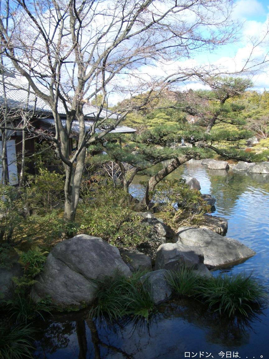 日本ちょこっと旅、姫路城_a0137487_20463851.jpg