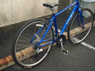 初めてスポーツ自転車購入を ...