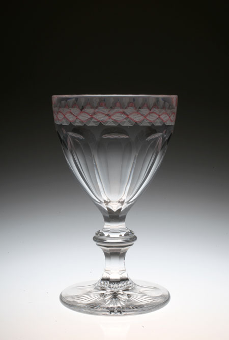 Baccarat roop goblet ループ・ゴブレット_c0108595_23685.jpg