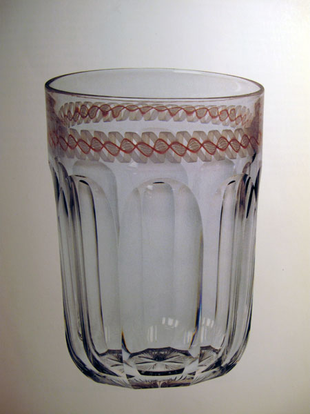 Baccarat roop goblet ループ・ゴブレット_c0108595_3103787.jpg