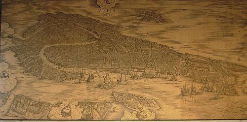 ある1枚の絵に会いに~ヴェネツィア、コッレール博物館_f0106597_17374996.jpg