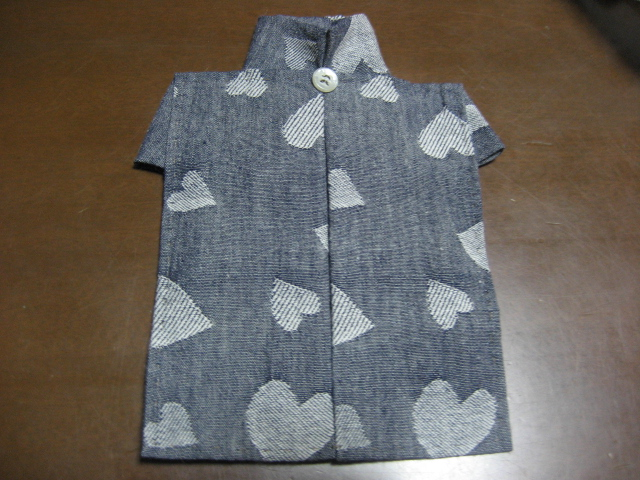 シャツ型ティッシュ入れの作り方_d0009101_18234845.jpg
