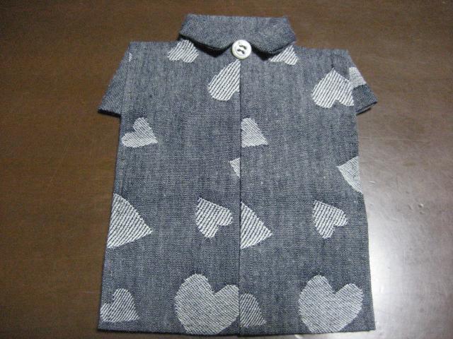 シャツ型ティッシュ入れの作り方_d0009101_18243852.jpg
