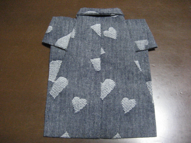 シャツ型ティッシュ入れの作り方_d0009101_18244818.jpg