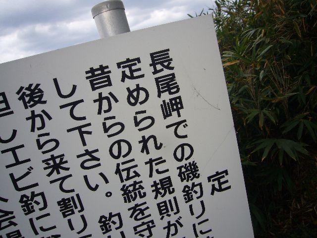 エギング@長尾鼻 2007_e0115904_042555.jpg