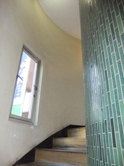 とある回り階段!_c0225122_19421677.jpg