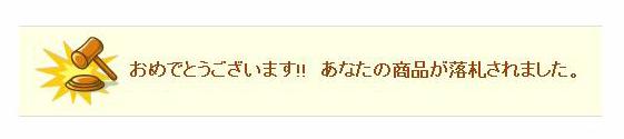 落札_c0120834_918252.jpg
