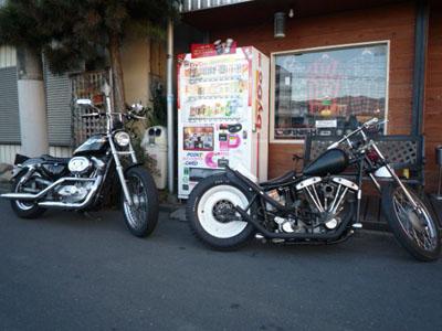本日のバイク!!_f0194657_169243.jpg