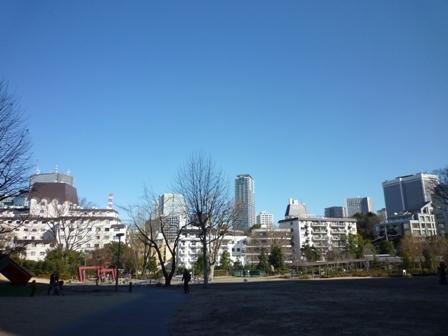 極寒の赤坂…_b0093660_2012412.jpg