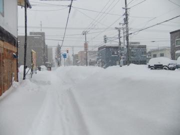 雪 雪 雪!!_c0226202_8452715.jpg