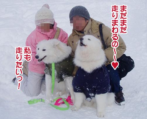 強者冬オフ〜_a0044521_22131680.jpg