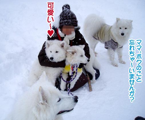 強者冬オフ〜_a0044521_2273264.jpg