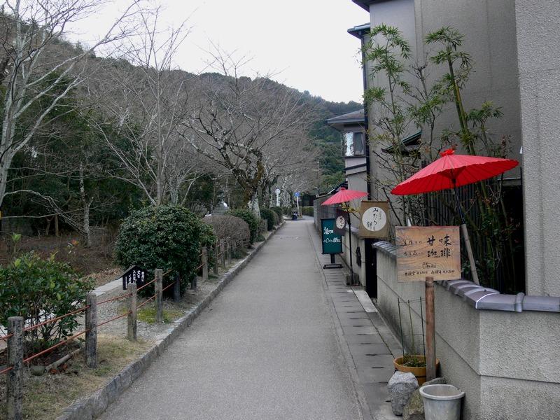 「京都・冬の旅・哲学の道~南禅寺へ」_d0133024_14152528.jpg