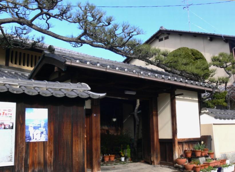 「京都・冬の旅・哲学の道~南禅寺へ」_d0133024_14195240.jpg