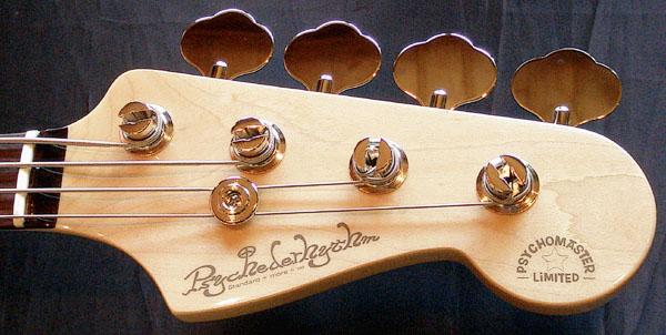 限定4本中の3本のPsychomaster Bassが完成〜ッ!_e0053731_19262039.jpg