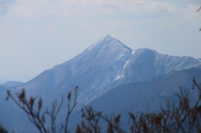 霧氷の三峰山 1235m 奈良県_d0055236_216525.jpg