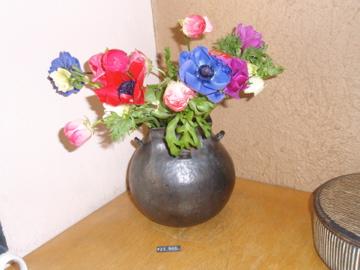 アネモネと青いうつわ_b0132442_18174579.jpg