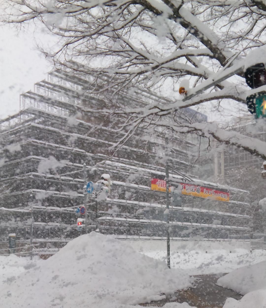 雪まつりの準備2_f0209045_12302263.jpg