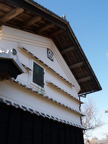 岩崎弥太郎の生家_e0119661_2237219.jpg