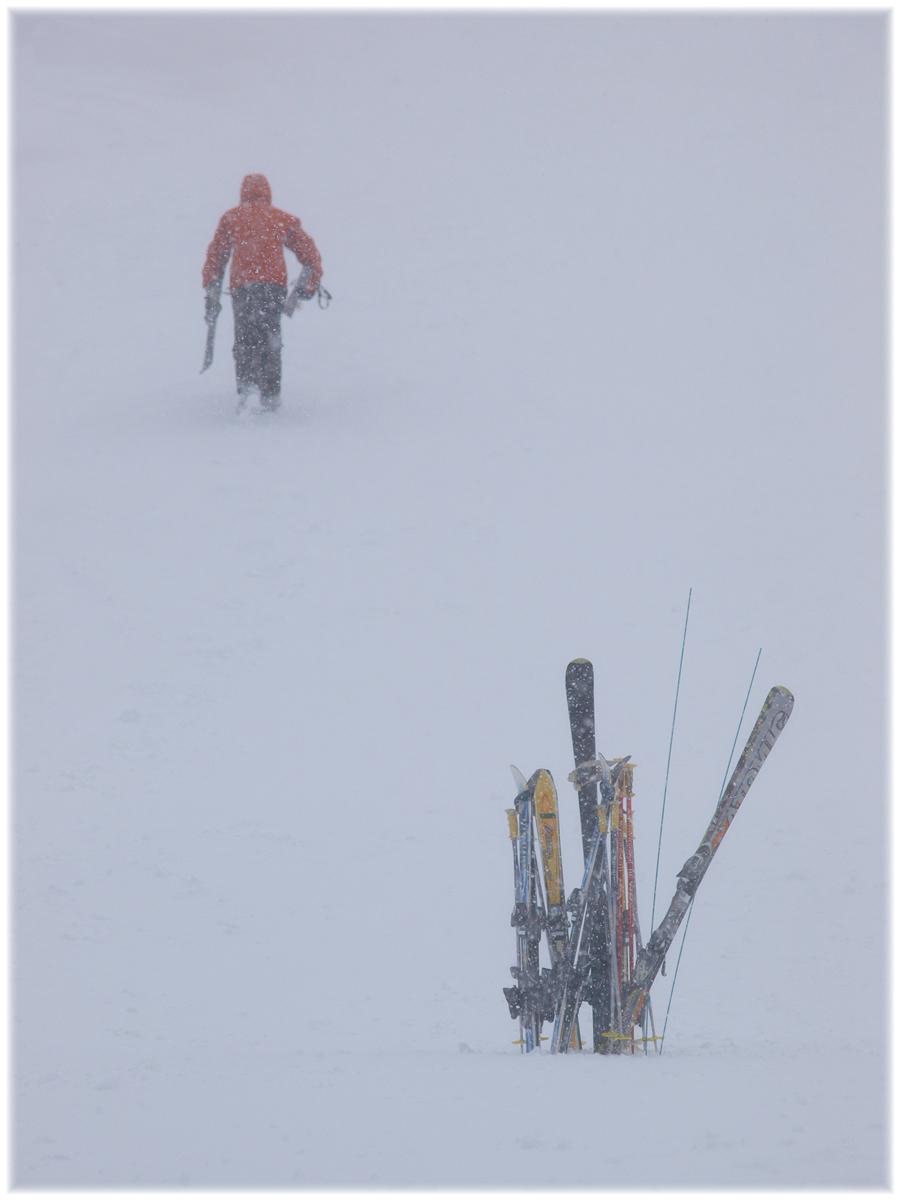 ハチ高原スキー場 6_f0021869_23105418.jpg