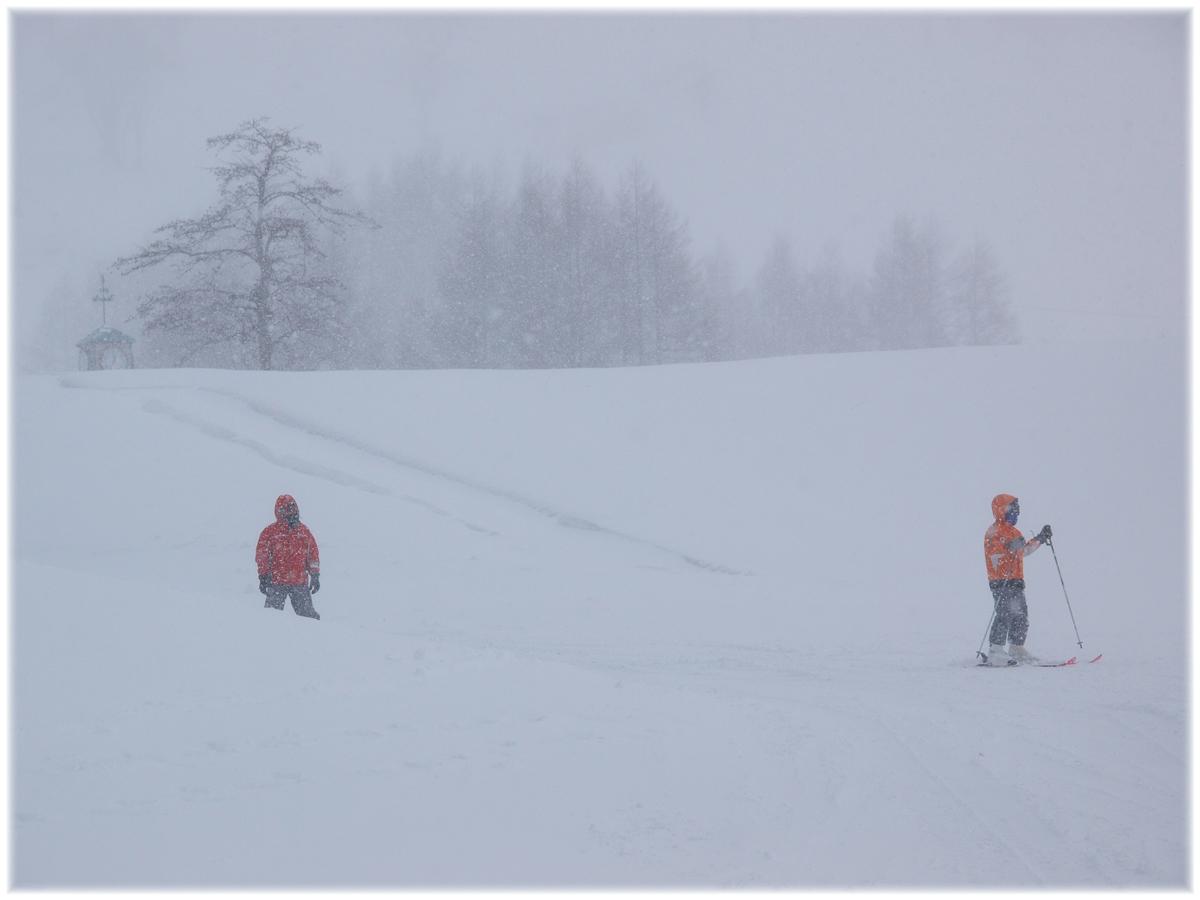 ハチ高原スキー場 6_f0021869_2344530.jpg