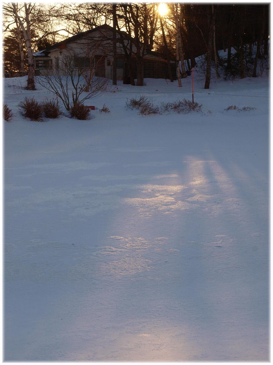 ハチ高原スキー場 6_f0021869_239928.jpg