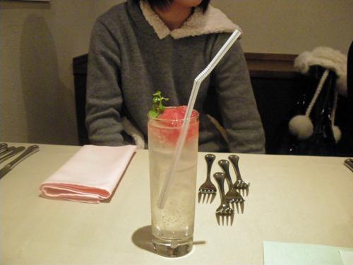 BOOMさんの誕生日(前夜祭?) in 伊勢屋♪_b0125570_10585819.jpg