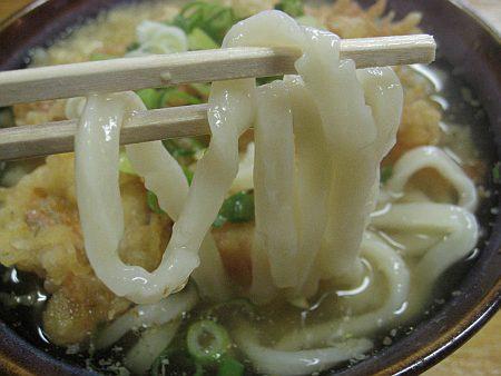 「亀坂製麺」って、悩んだ末の店名?_e0146484_17263822.jpg