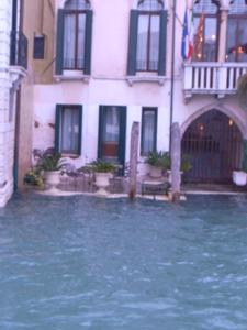 朝の交通ラッシュ~水の街ヴェネツィアにて_f0106597_23164227.jpg