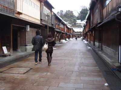 雪の金沢へ_c0077407_8434189.jpg