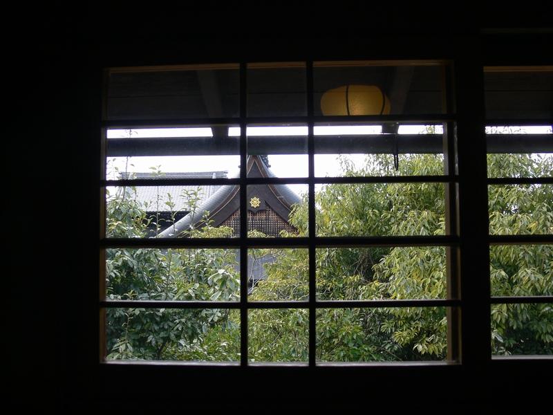 「京都・冬の旅・奥丹の湯豆腐」_d0133024_0351592.jpg