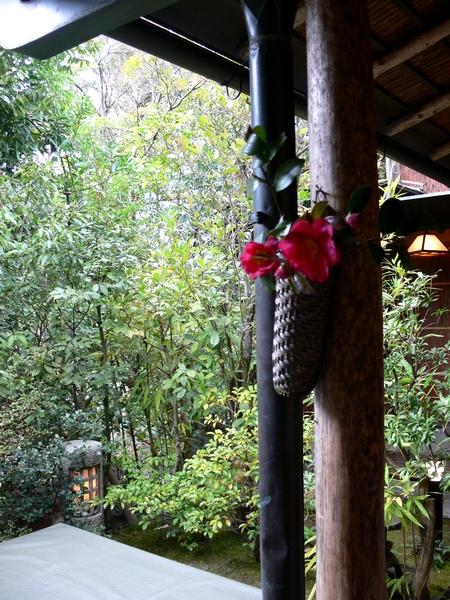 「京都・冬の旅・奥丹の湯豆腐」_d0133024_036399.jpg