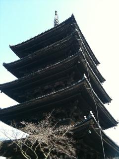 京都をブラモリ_f0181924_1446017.jpg