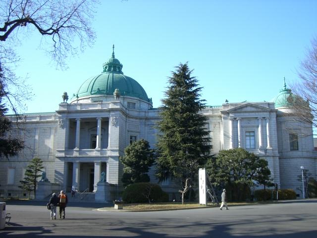 国立博物館 上野_c0210533_12114261.jpg