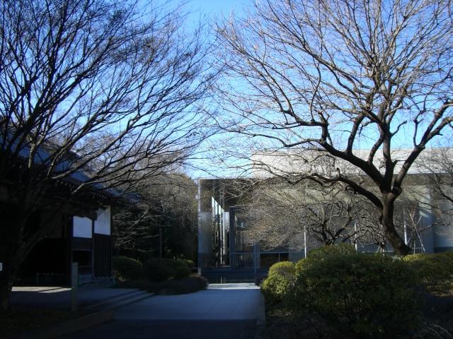 国立博物館 上野_c0210533_128732.jpg
