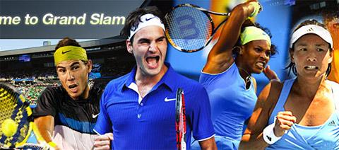 全豪オープンテニス開幕_a0151444_9261118.jpg
