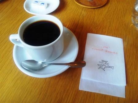 cafe vivement dimanche @鎌倉(小町通り)_c0119259_22111735.jpg
