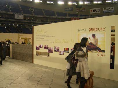 東京ドーム レポート_c0121969_1265323.jpg