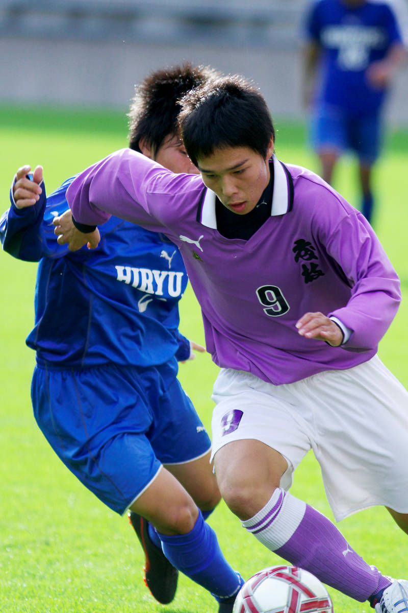 第88回 全国高校サッカー選手権大会 静岡県大会 _f0007684_9224038.jpg