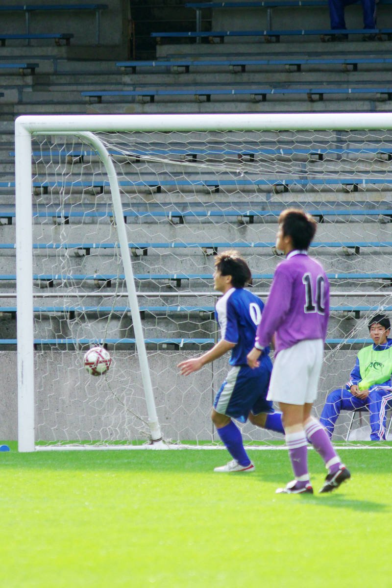 第88回 全国高校サッカー選手権大会 静岡県大会 _f0007684_9224771.jpg