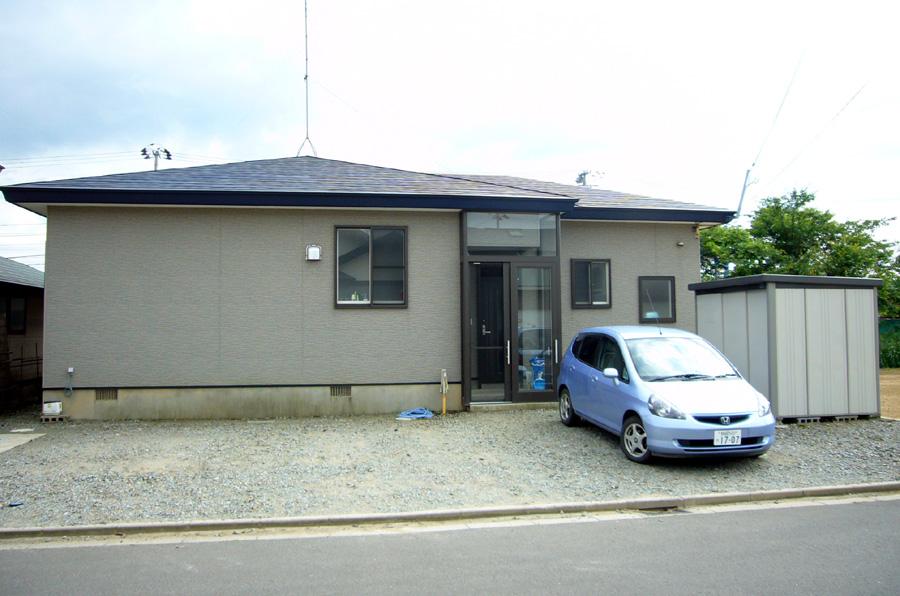 断熱改修後の「新山前の家」_f0150893_18371831.jpg