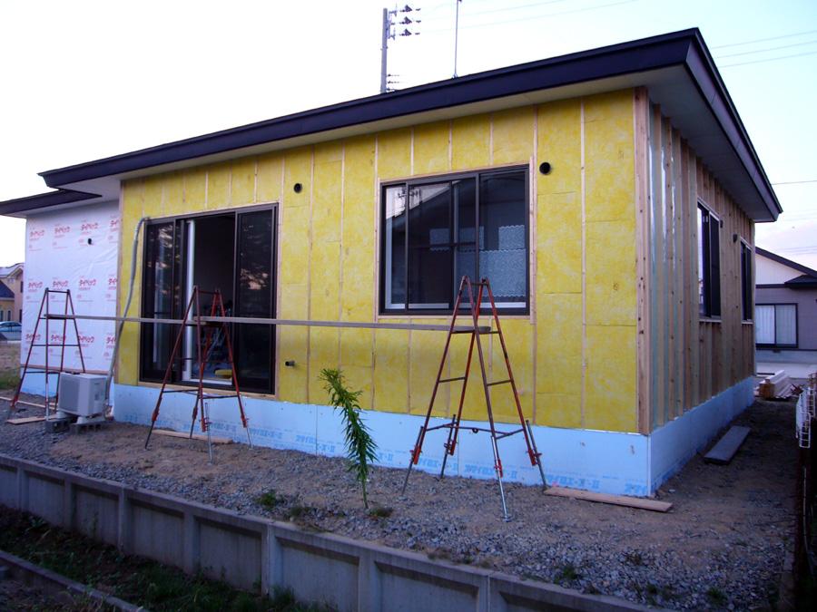 断熱改修後の「新山前の家」_f0150893_19554822.jpg