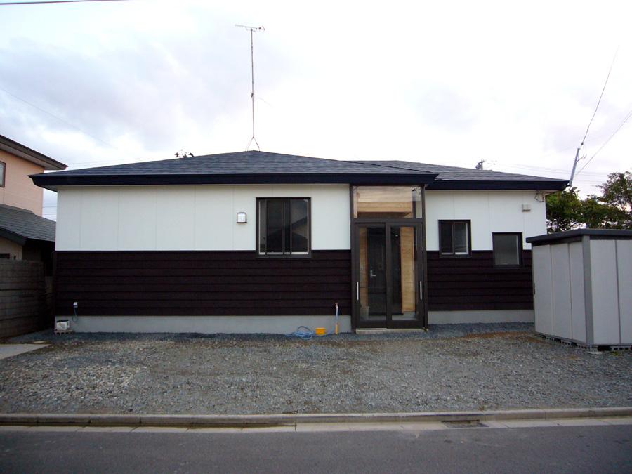 断熱改修後の「新山前の家」_f0150893_19565910.jpg