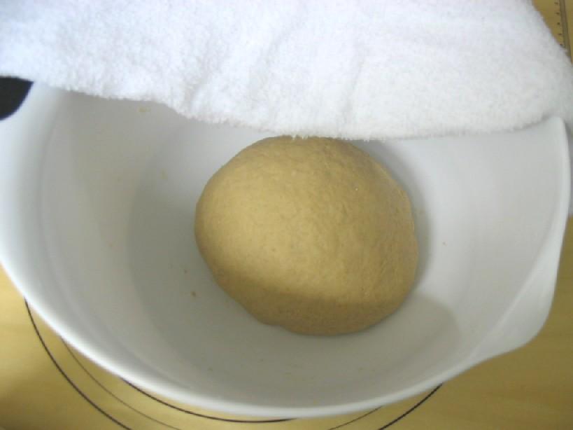 美肌食 玄米パン_a0091095_17371785.jpg