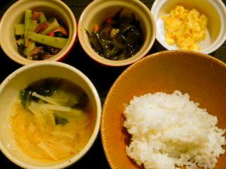 朝味噌汁と・・・赤かぶのスープ。_f0177295_8272989.jpg